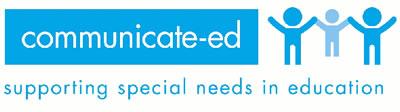 Communicate-ed logo